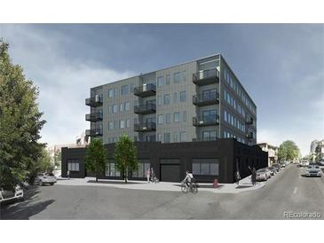 Photo one of 1300 N Ogden St # 208 Denver CO 80218 | MLS 4597538