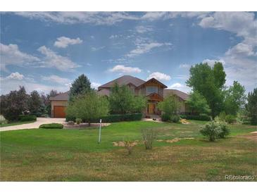 Photo one of 1768 W 152Nd Ave Broomfield CO 80023 | MLS 8117992