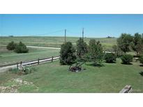 View 1550 S County Road 129 Bennett CO