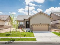View 3980 Wild Horse Dr Broomfield CO