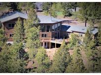 View 25501 Mosier Cir Conifer CO