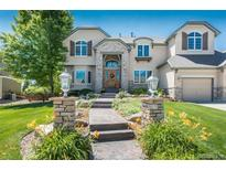 View 1352 Brettonwood Way Highlands Ranch CO