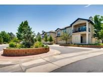 View 6647 S Forest Way # C Centennial CO