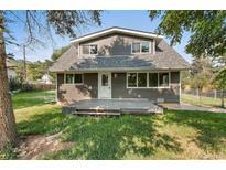 View 3419 Avenue D Kittredge CO