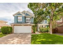 View 9285 Buttonhill Ct Highlands Ranch CO