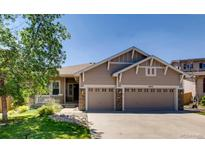 View 2570 Pemberly Ave Highlands Ranch CO
