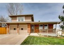 View 7833 Dover Ct Arvada CO