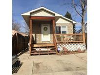View 3181 W Dakota Ave Denver CO