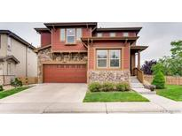 View 5485 Jewelberry Pl Highlands Ranch CO