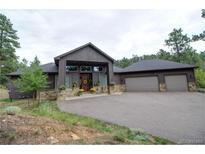 View 3095 Piney Ridge Rd Evergreen CO