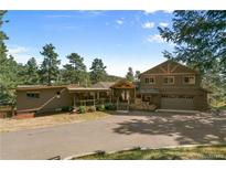 View 28609 Pine Dr Evergreen CO