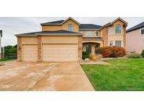 View 9709 Bay Hill Dr Lone Tree CO