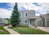 View 4720 S Dudley St # 35 Littleton CO