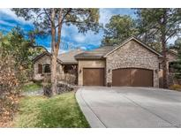 View 5275 Red Pass Ct Castle Rock CO