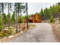 View 6748 Woodchuck Way Evergreen CO