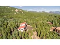 View 9225 Sandy Ln Conifer CO