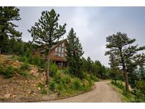 View 538 Sawmill Creek Rd Evergreen CO