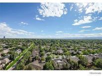 View 3131 E Alameda Ave # 1505 Denver CO