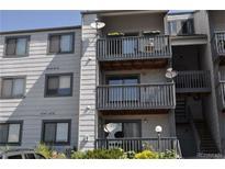 View 10872 W Evans Avenue 2-D # 2D Lakewood CO