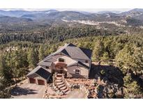 View 5075 Liberty Dr Evergreen CO