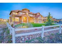 View 10672 Braesheather Ct Highlands Ranch CO
