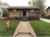 View 1270 S Knox Ct Denver CO