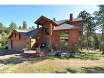 View 6634 Louise Ln Evergreen CO