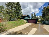 View 28875 Cragmont Dr Evergreen CO