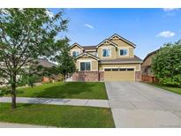 View 10178 Pagosa St Commerce City CO