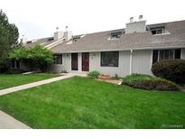 View 1240 S Reed St # 4 Lakewood CO