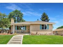 View 9575 W 54Th Pl Arvada CO