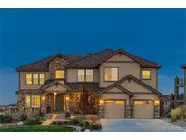 View 10824 Sundial Rim Rd Highlands Ranch CO