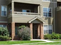 View 12826 Ironstone Way # 103 Parker CO