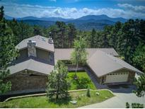 View 2756 Hiwan Dr Evergreen CO