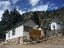 View 2033 Wall St Idaho Springs CO