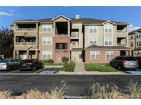 View 12858 Ironstone Way # 203 Parker CO