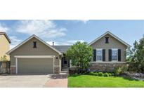 View 2940 Timberchase Trl Highlands Ranch CO