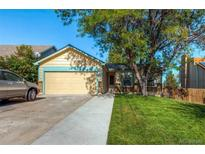 View 7802 Club Crest Dr Arvada CO