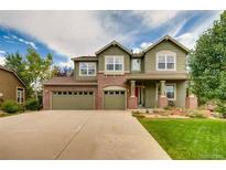 View 2501 Creekside Dr Broomfield CO