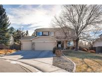 View 7510 Indian Wells Pl Lone Tree CO