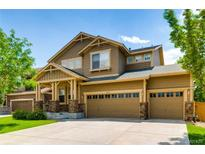 View 5535 Fox Meadow Ave Highlands Ranch CO