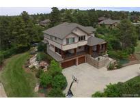 View 2495 Oak Vista Ct Castle Rock CO