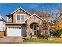View 3059 Redhaven Way Highlands Ranch CO