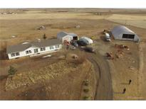 View 64909 E County Road 42 Byers CO