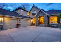 View 7228 Timbercrest Ln Castle Pines CO