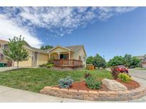 View 13813 W 64Th Pl Arvada CO