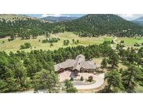 View 1644 Pinedale Ranch Cir Evergreen CO