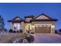 View 10698 Mountaingate Ct Highlands Ranch CO
