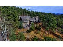 View 5396 Bear Mountain Dr Evergreen CO