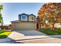 View 10105 Silver Maple Rd Highlands Ranch CO